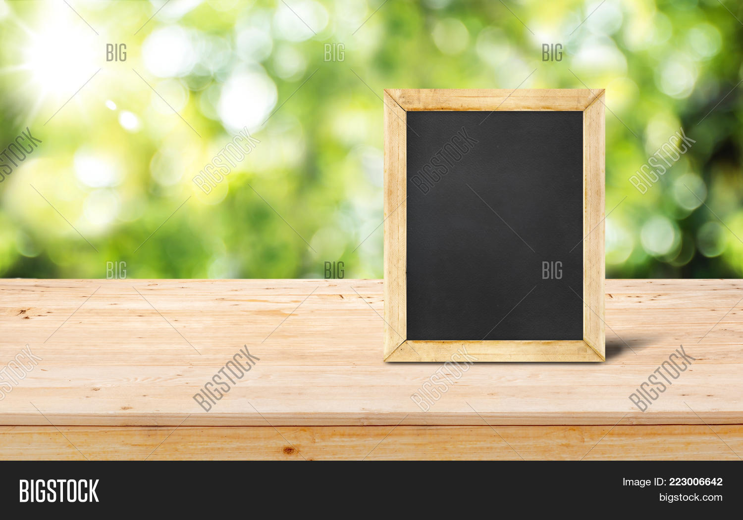 blackboard menu powerpoint template powerpoint template blackboard