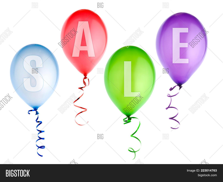 Air balloons sale powerpoint template air balloons sale powerpoint your text toneelgroepblik Images