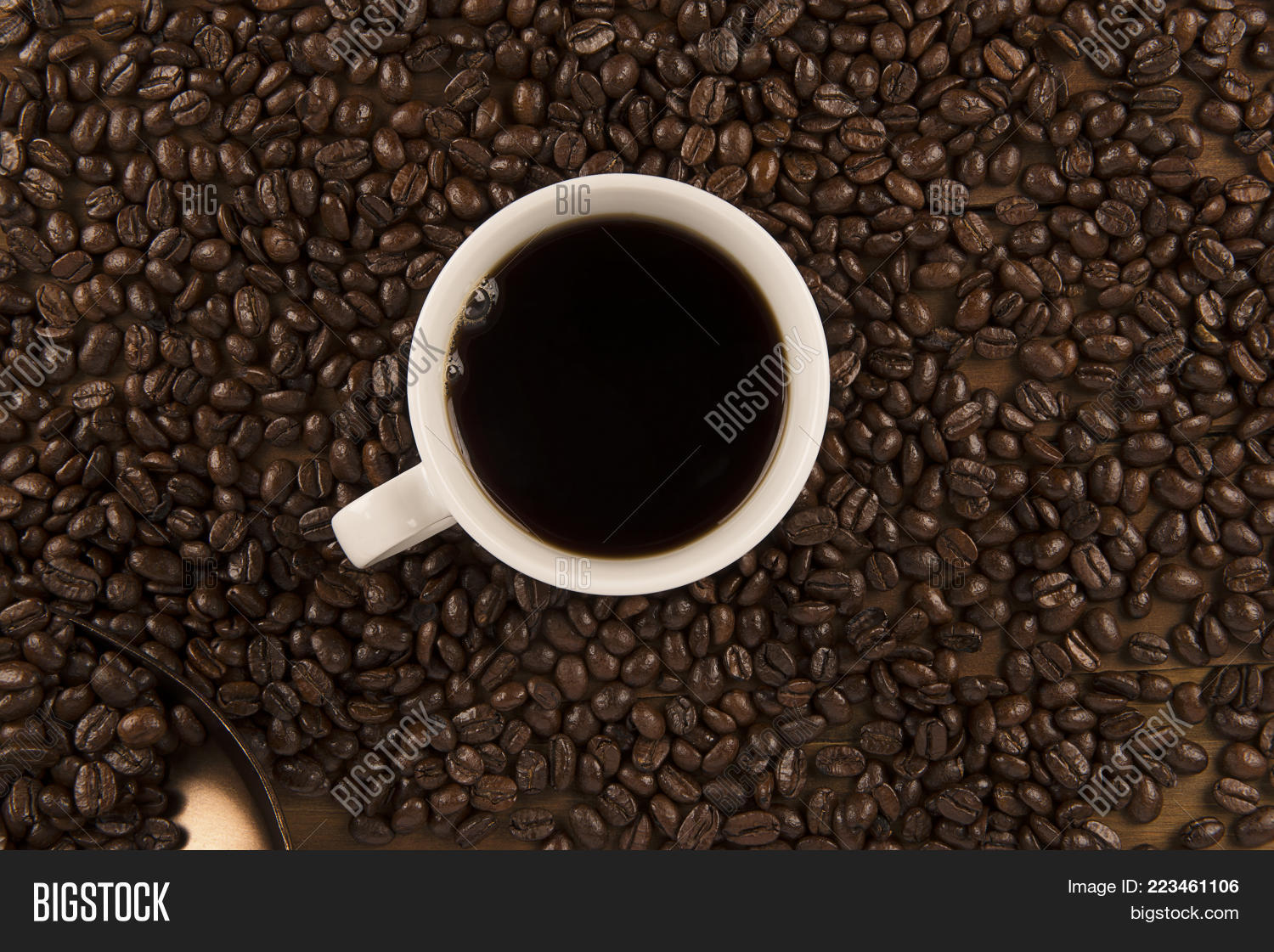directly cup of coffee and coffee powerpoint template directly cup