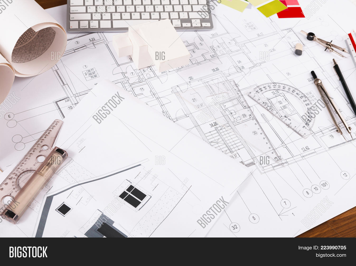 workplace creating engineering tools powerpoint template workplace