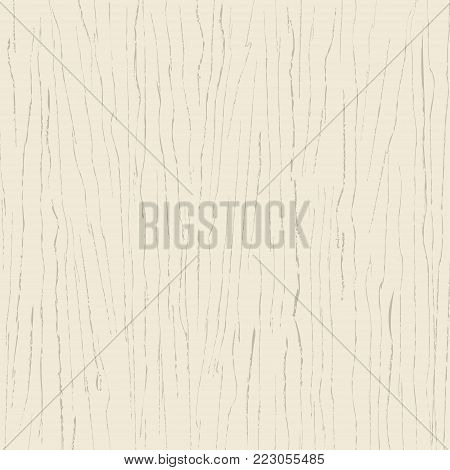 Wood texture background, vector illustration. Wood background