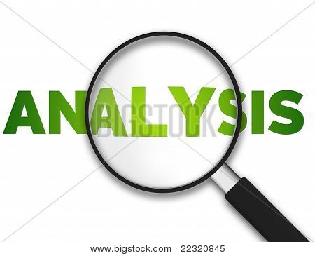 Magnifying Glass - Analysis