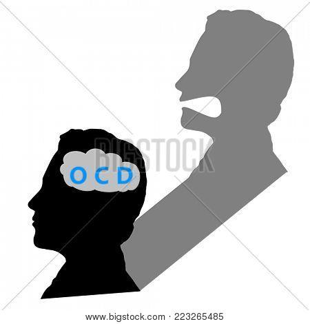 Mental disorder concept