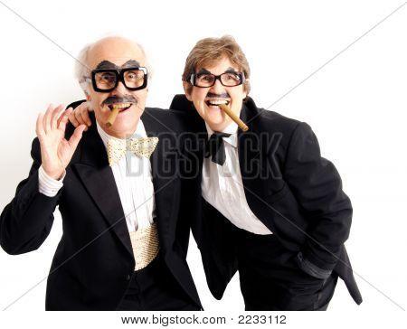 Comedians