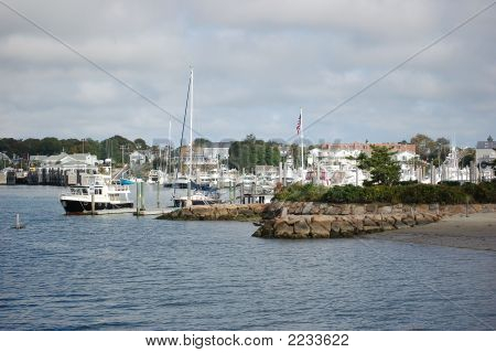 Hyannis Harbor