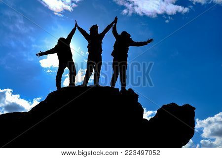 Positive Moves ,emancipatory, Empathy ,team Success ;happiness Of Success Together