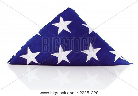 Uncle Stan's Flag
