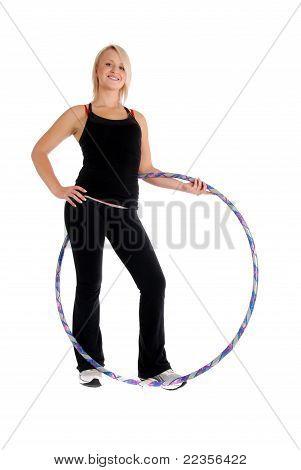 Hula Fitness