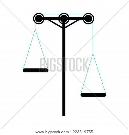 Isolated pulley icon. Business concept. Vector illustration design