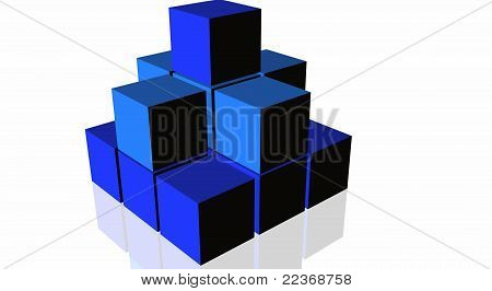 3D Geometrical Structure