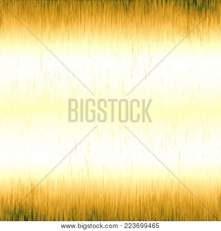 gold metallic texture, abstract background