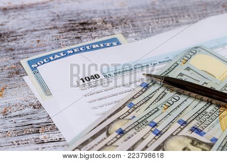 Prepare money to pay tax for the income tax returns pay tax