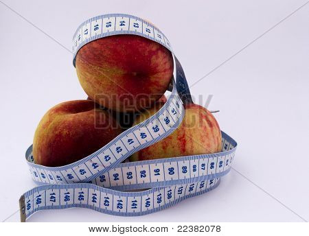peaches tape