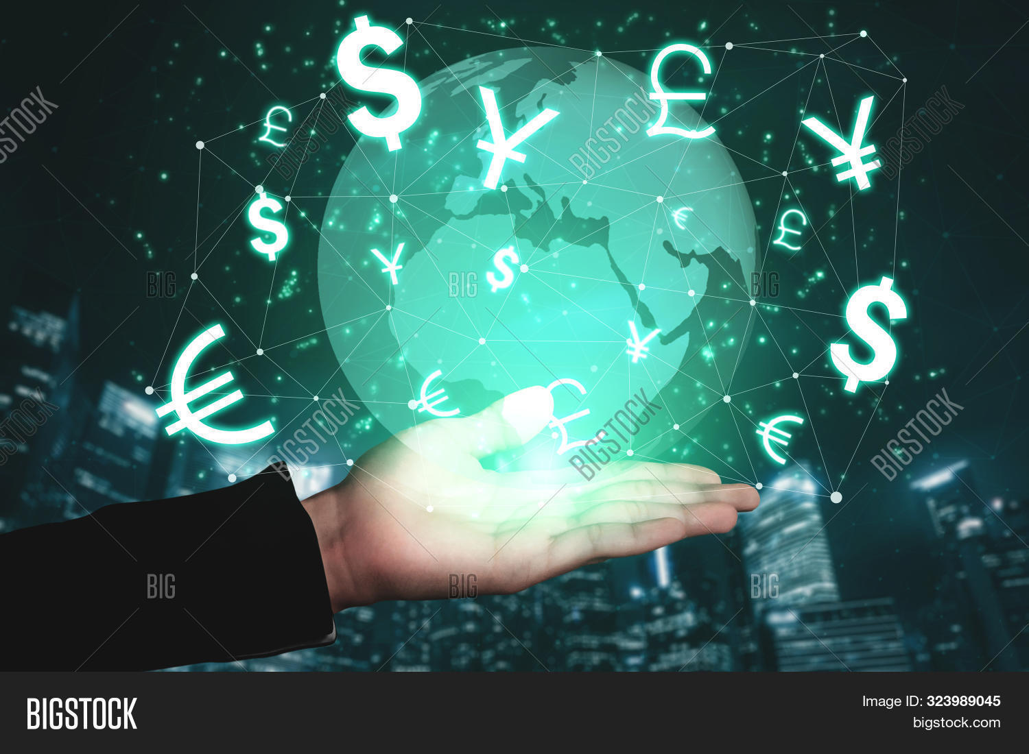 Currency Exchange Image Photo Free
