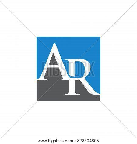 Ar Logo, Ar Logo Design, Initial Ar Logo, Circle Ar Logo, Ar Real Estate Logo, Letter Ar Logo, Creat