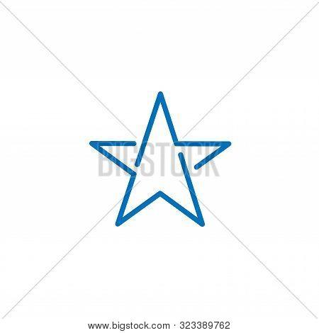 Star. Star icon. Star icon vector. Star Logo. Star vector illustration. Star logo vector. Star symbol. Star Sign. Star Rating. Star logo illustration. Star icon logo illustration vector isolated on white background.