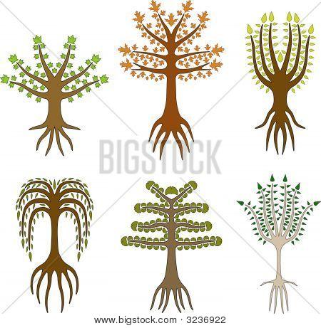 Folk_Trees