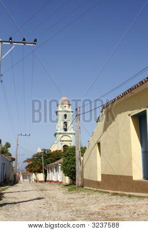 Church In Trinidad
