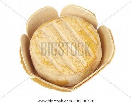 Saint Vernier Cheese Round
