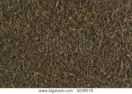 Black Tea Texture