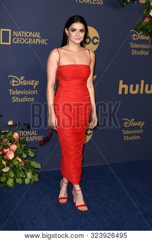 LOS ANGELES - SEP 22:  Ariel Winter at the Walt Disney Television Emmy Party at the Otium on September 22, 2019 in Los Angeles, CA