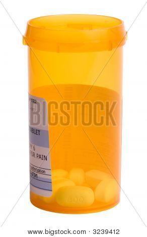 Ibuprofen Pain Medicine