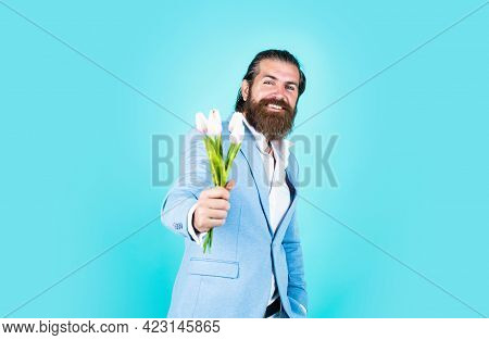 Romantic Date. Valentines Or Womens Day. Masculinity And Charisma. Formal Party Dress Code. Bearded