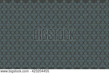 Grey Japanese Geometric Seamless Striped Pattern.harmonious Blend Of Retro And Modern Style. Design