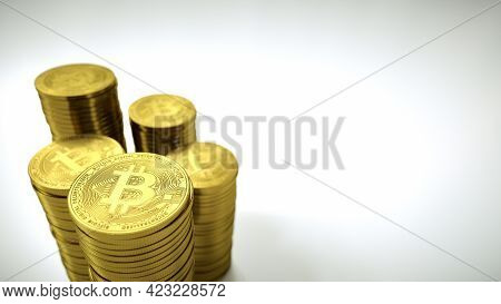 Bitcoin, Cryptocurrency, Blockchain, Altcoin, Nft, Token, Mining
