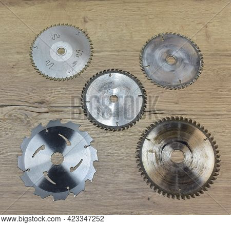 Disc Cutters For Saw. Cutting Disc Blades. High Quality Blade Cutting For Use In Most Building Mater