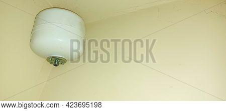 Immersion Boiler Tank