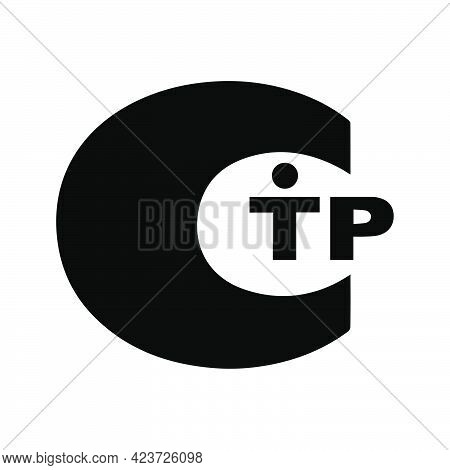 Circulation On The Russian Market... This Symbol Indicates The Circulation Of Products On The Russia