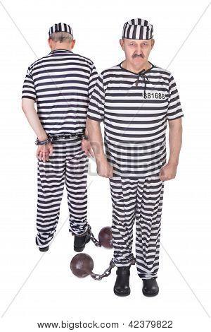 Two Prisoners