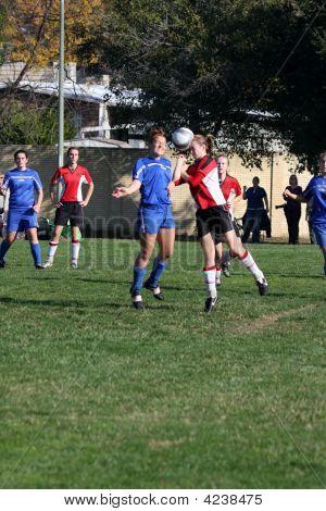 Womens, Soccer, Girls,