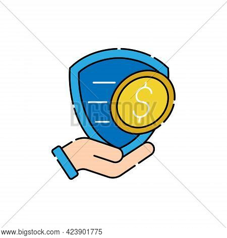 Secure Payment icon. Secure Payment icon Vector. Secure Payment vector. Payment icon. Payment vector. Secure Payment Security and Safety icon vector design concept for Online Shopping, Finance, and Mobile Banking website, symbol, sign, App UI
