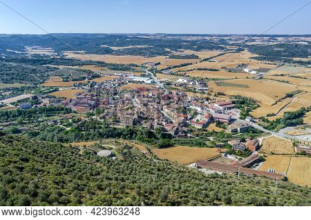 Tora Is A Municipality In The Province Of Lleida, Spain. It Is Located In The Region Of La Segarra C