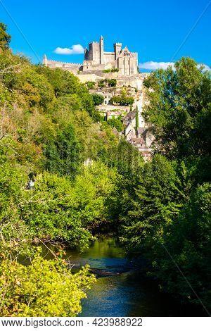 Beynac et Cazenac in Dordogne, France