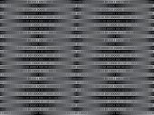abstract seamless binary code pattern vector illustration poster