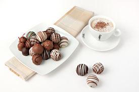 Truffles & Cappuccino