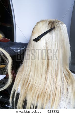 Hair Extensions 2