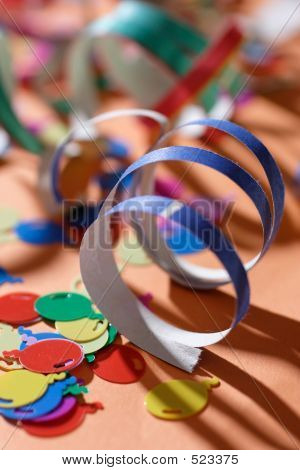 Party Ribbons