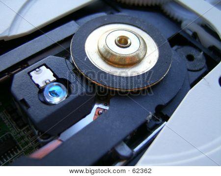 PC CD Drive