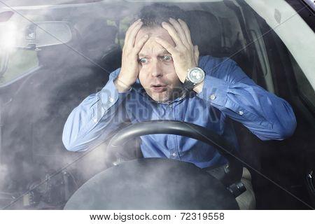 Driver Horror