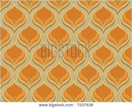 70's Wallpaper texture