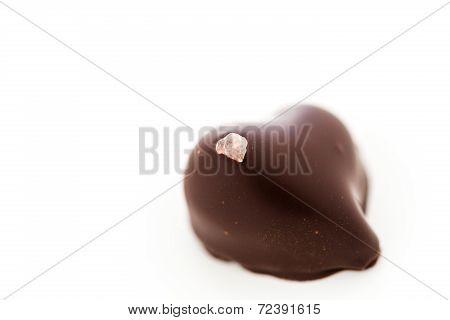Hart Shaped Truffle
