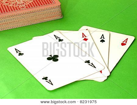 Four Aces