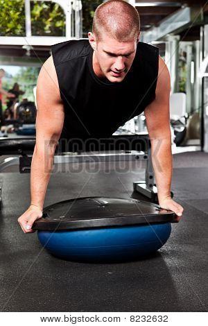 Training Leichtathlet