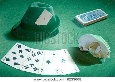 Deadman Hand (poker)