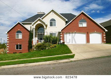 American Home2