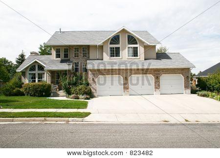 American Home 5
